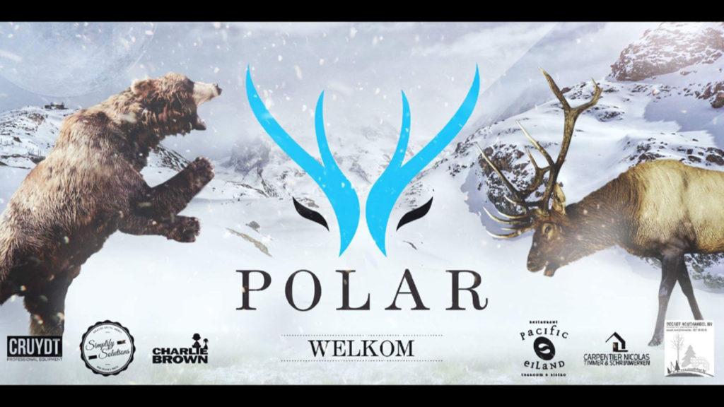 Winterbar Polar (Ieper)
