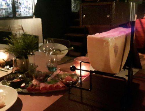 Lekkere raclette voor een gezellig winterdiner